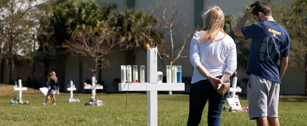 How You Can Join a National Walkout For Parents, Students, and Teachers Sick of Gun Violence