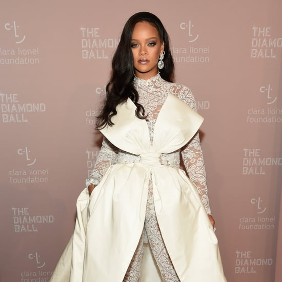 Rihanna's Diamond Ball 2018 Pictures