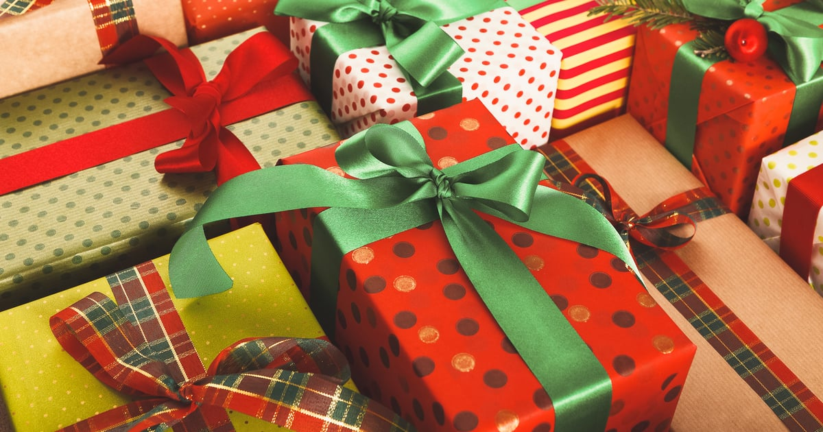 How This 3-Category Shopping Method Helps Me Buy Meaningful Holiday Gifts