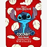 Disney Lilo & Stitch Coconut Face Mask