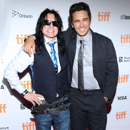 The Disaster Artist: James Franco and Tommy Wiseau Pictures