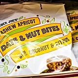 Trader Joe's Date & Nut Bites