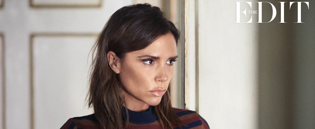 Victoria Beckham's Biggest Fashion Mistake Will Bring You Back to Her Spice Girls Days