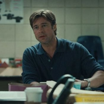 Moneyball Trailer Starring Brad Pitt 2011-06-16 12:23:00