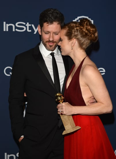 Amy-Adams-shared-sweet-moment-Darren-Le-Gallo-she-clutched