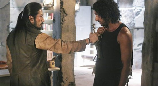 """Recap and Review of Lost Episode """"Sundown"""" 2010-03-03 05:30:00"""