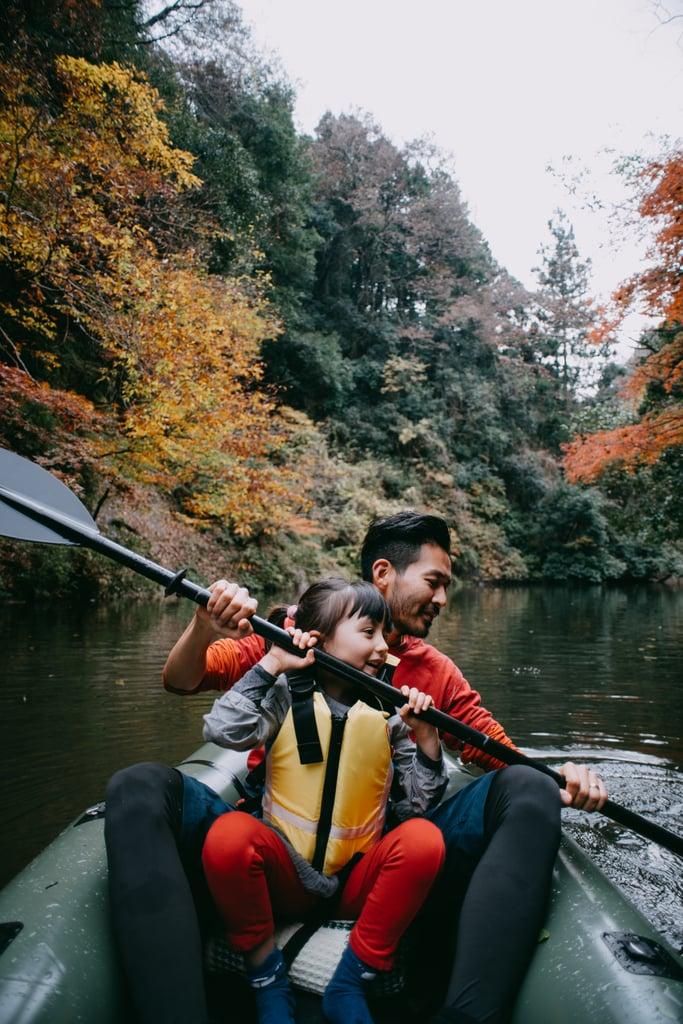 Kid-Friendly Fall Vacations