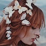 Painted Desert Fairy Crown