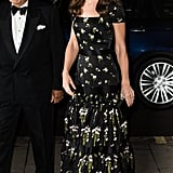 Kate Middleton at the Portrait Gala March 2019