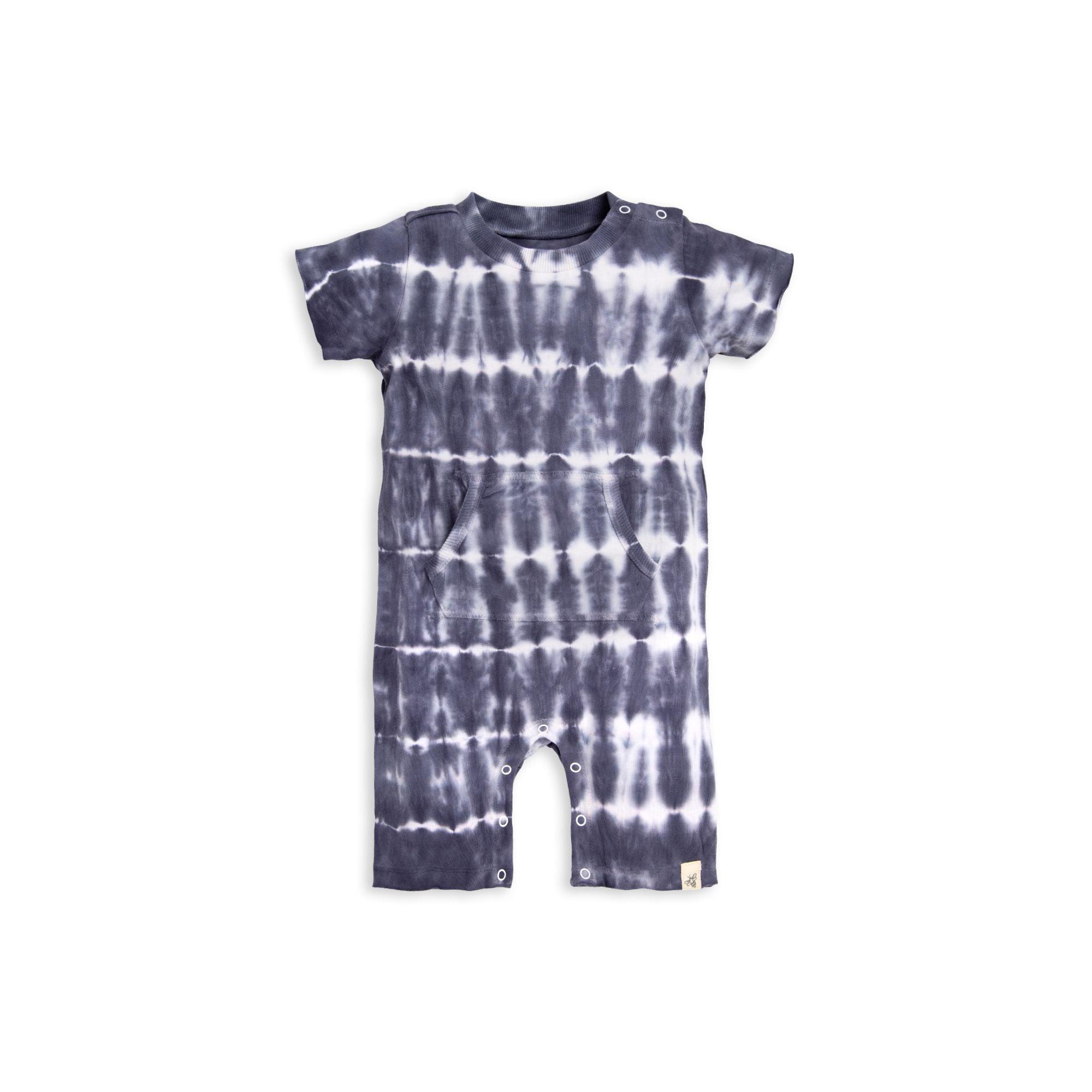 Tie-Dye Infant Onesie