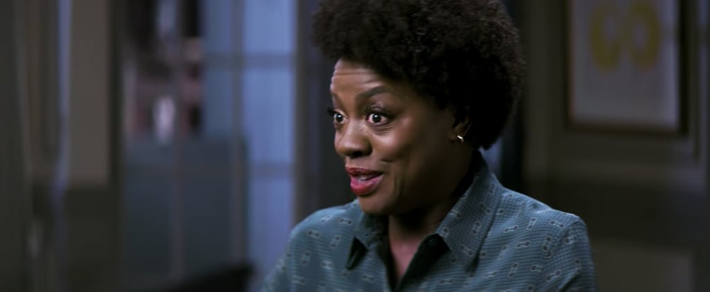 Watch Viola Davis Discuss Becoming HTGAWM's Annalise Keating