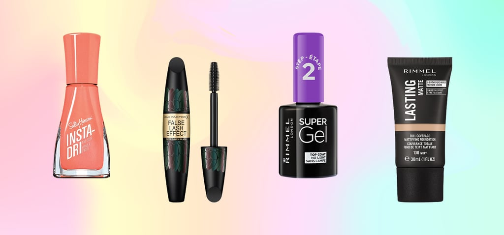 Affordable Beauty Products To Buy For Spring 2020