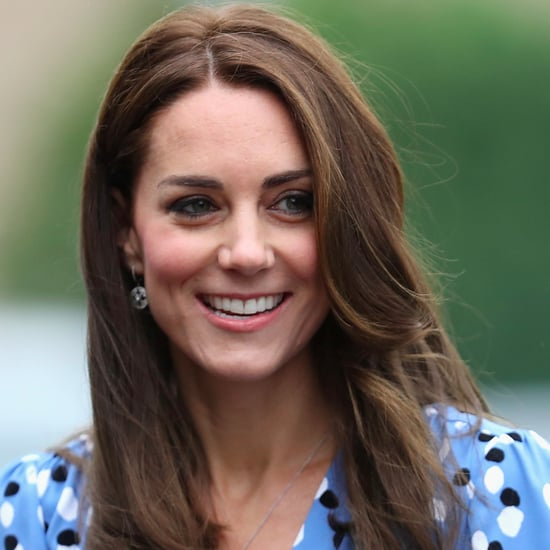 Kate Middleton's Favorite Designers Fashion Week Fall 2017