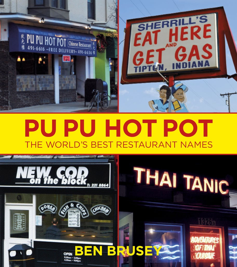 Pu Pu Hot Pot Brings Humor to Your Coffee Table