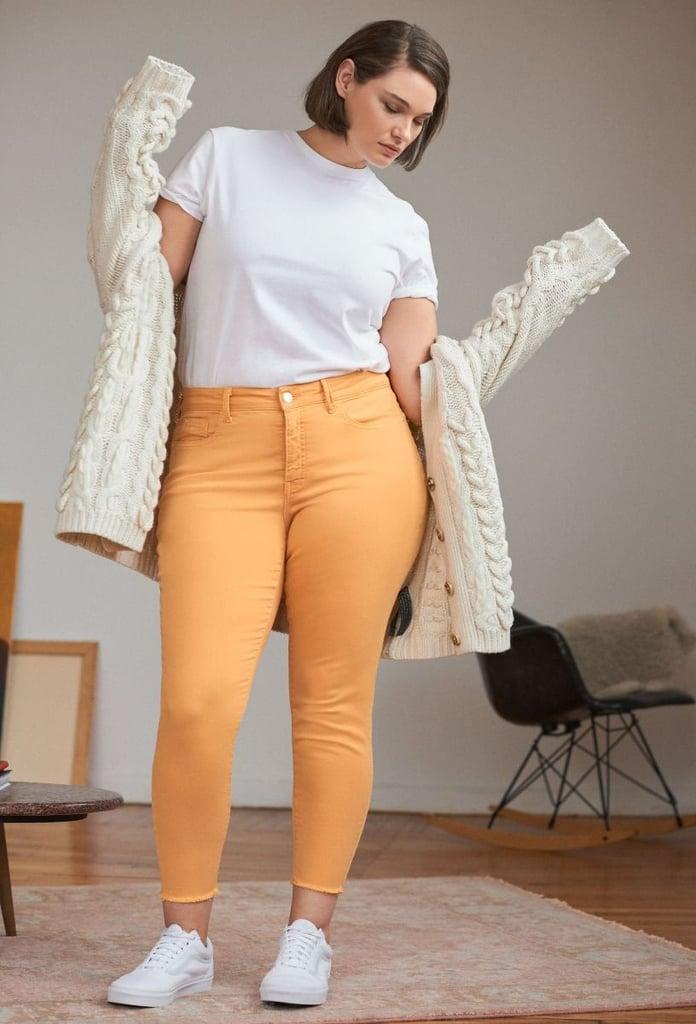 Warp + Weft JFK Skinny Jeans