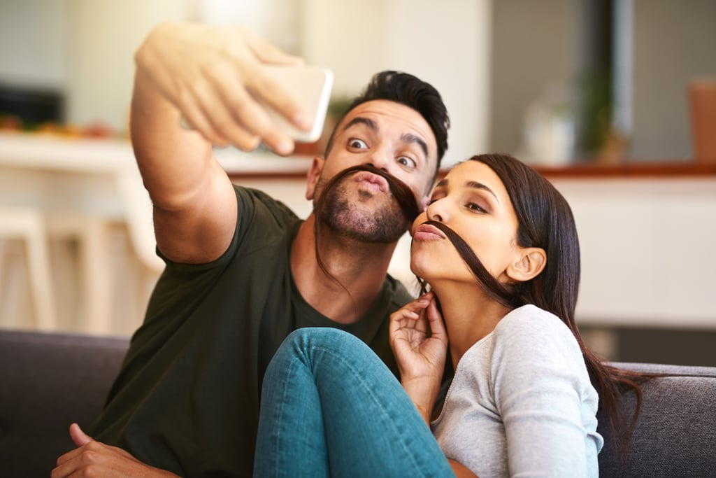 Love is corny as hell  | The Meaning of True Love | POPSUGAR Love