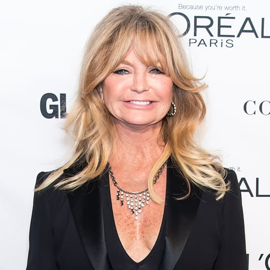 Facts About Goldie Hawn
