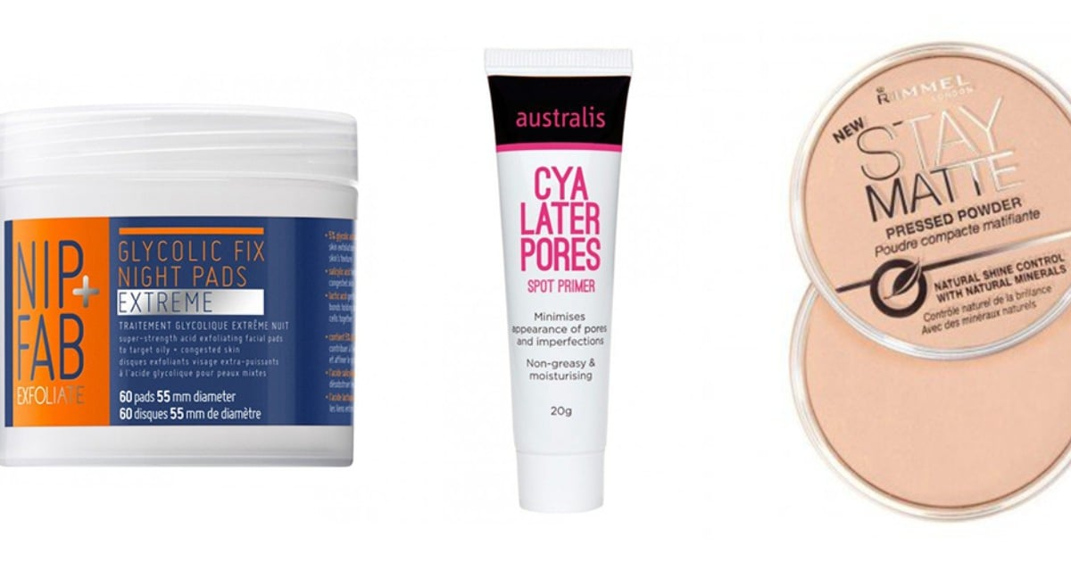 Best Drugstore Pore Minimisers Popsugar Beauty Australia