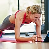 40-Minute HIIT Workout With Dumbbells