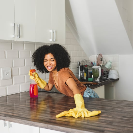 Best Clorox Products to Clean Your Kitchen