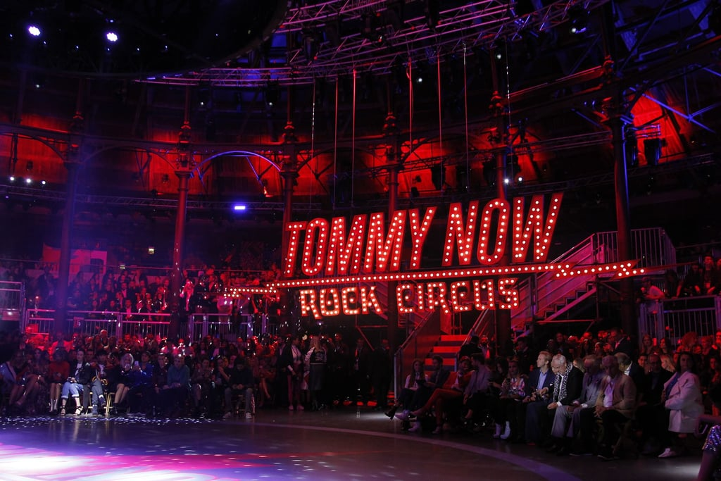 The Show Went Down in London's Iconic Roundhouse Concert Venue