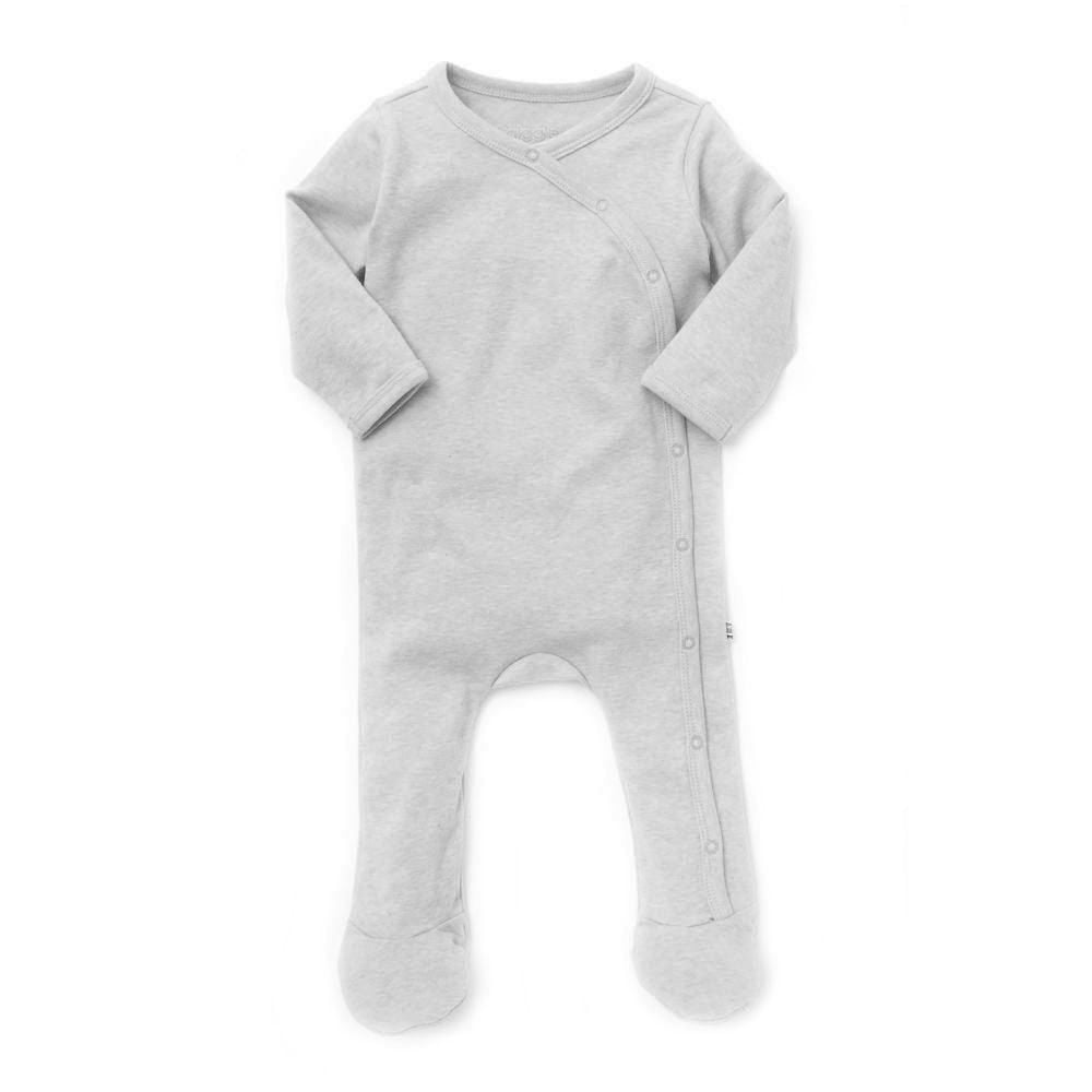 Giggle Organic Cotton Baby Footie