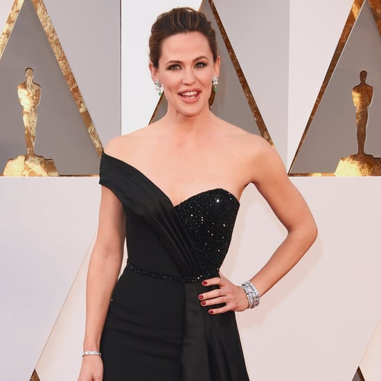 Jennifer Garner Talks About Ben Affleck on Today Video