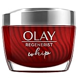 Olay Regenerist Whip Light Face Moisturizer Cream