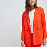 Y.A.S Colored Tailored Blazer