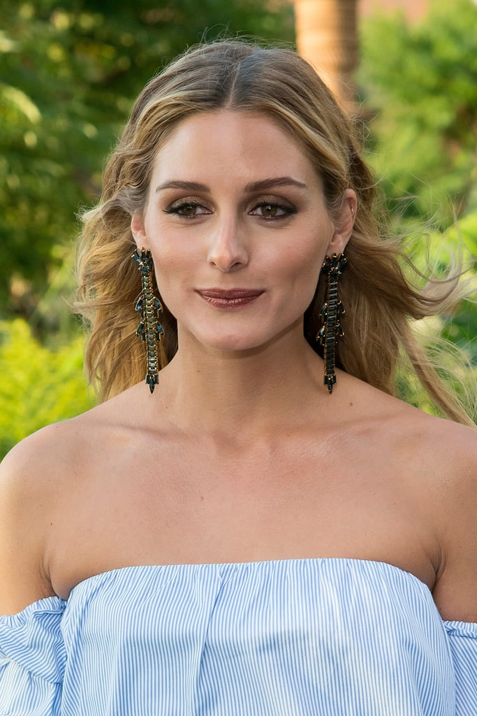 Olivia Palermo Just Pulled Off the Ultimate Fashion-Girl Trick