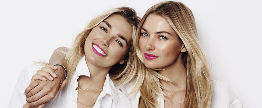 Bright Pink Lipstick Day Jess Hart Ashley Hart Buy