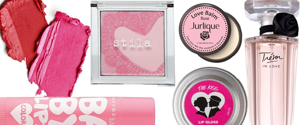 Valentine's Day Beauty Gift Ideas