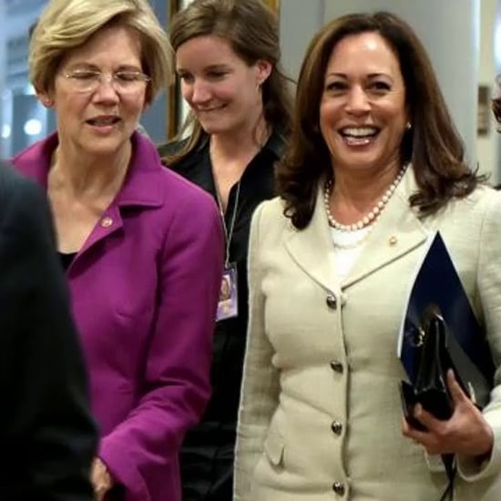 Women Running For President in 2020 Op-Ed