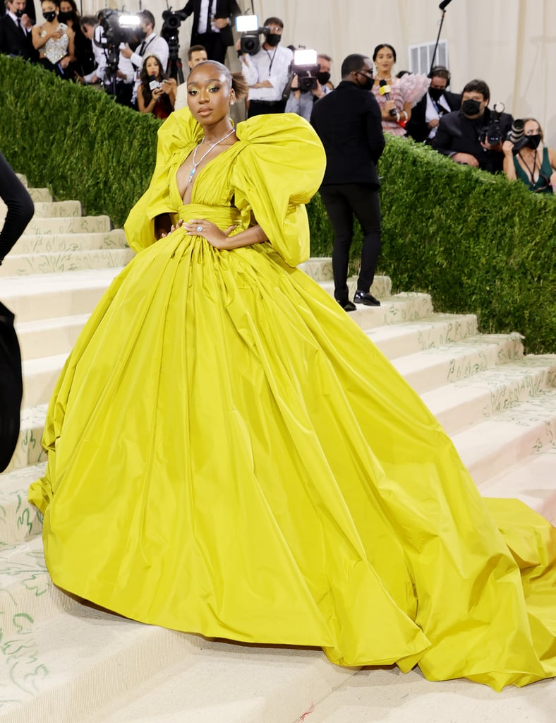 See Every Look From the Met Gala Red Carpet 2021