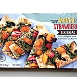 Pick Up: Mango Strawberry Arugula Flatbread ($4)