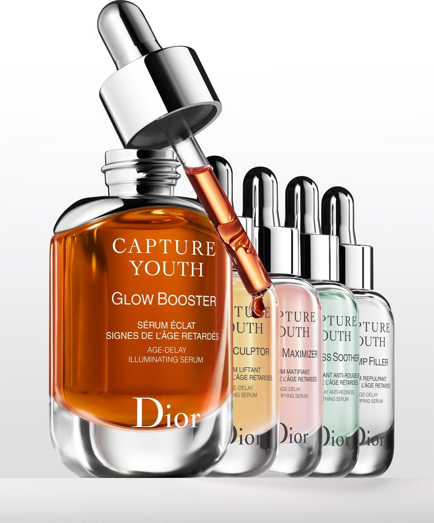 ผลการค้นหารูปภาพสำหรับ dior capture youth serum