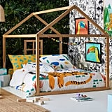 Drew Barrymore Flower Kids Cottage House Bed