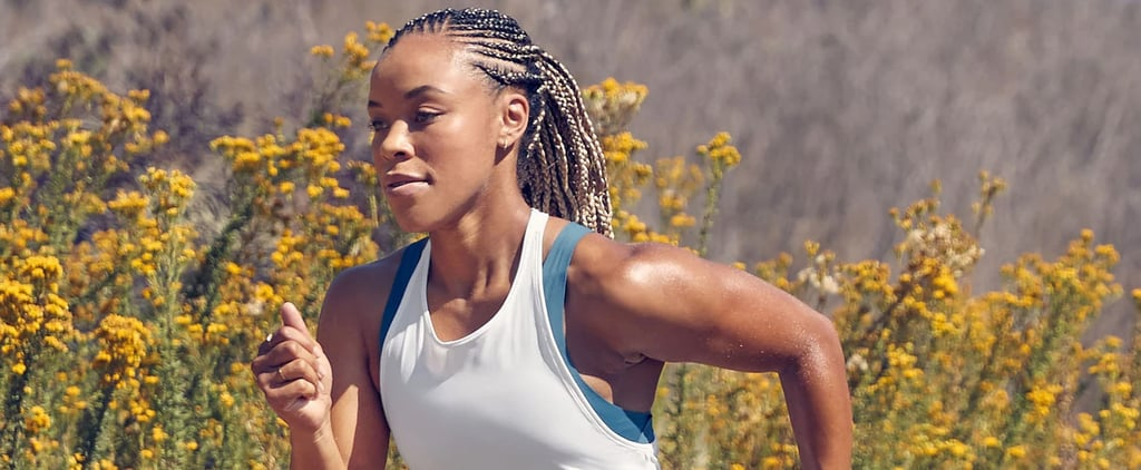 The Best Workout Tank Tops For Women 2021