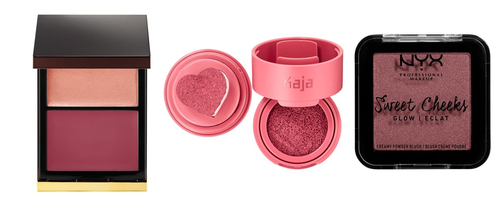 Best Blush: Powder, Liquid, Gel, and Cream Textures