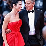 Sandra Bullock and George Clooney Friendship Pictures