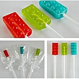 Lego Lollipops