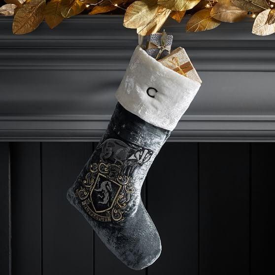 Harry Potter Hufflepuff Stocking