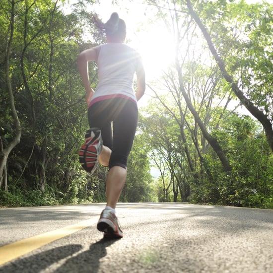 Weekend Workout Ideas
