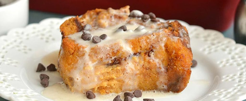 Sweet Potato Cinnamon Rolls Recipe