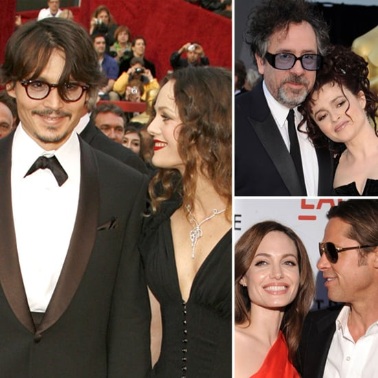 Famous Never-Married Couples