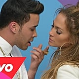 """Back It Up"" by Prince Royce"