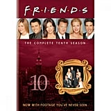 Season 10 on DVD ($20)