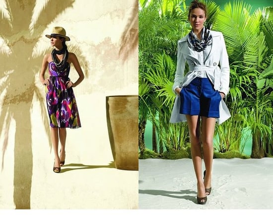 Shopping: The Limited Steps Up To The Plate This Summer