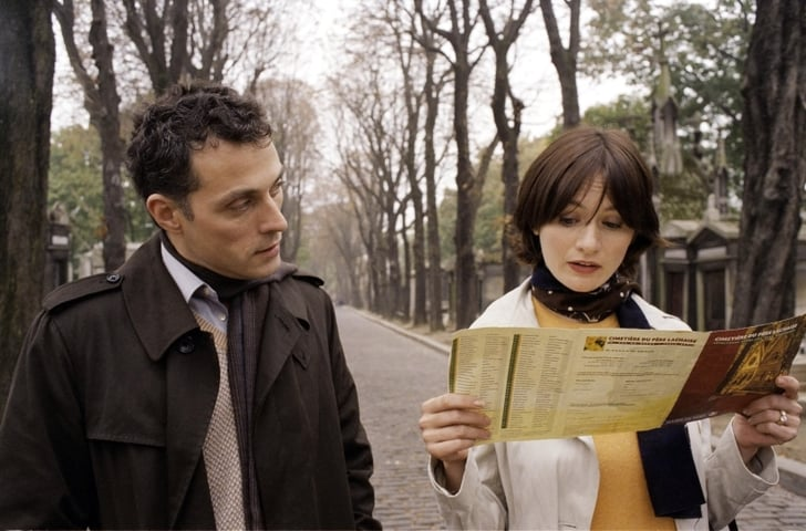 12 French Romances You Can Stream Tonight