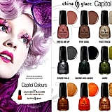 China Glaze Nail Polish Collection ($49)